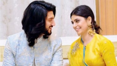 Kunal Jaisingh and Bharati Kumar Dance Their Heart Out at the Cocktail Party – View Pics