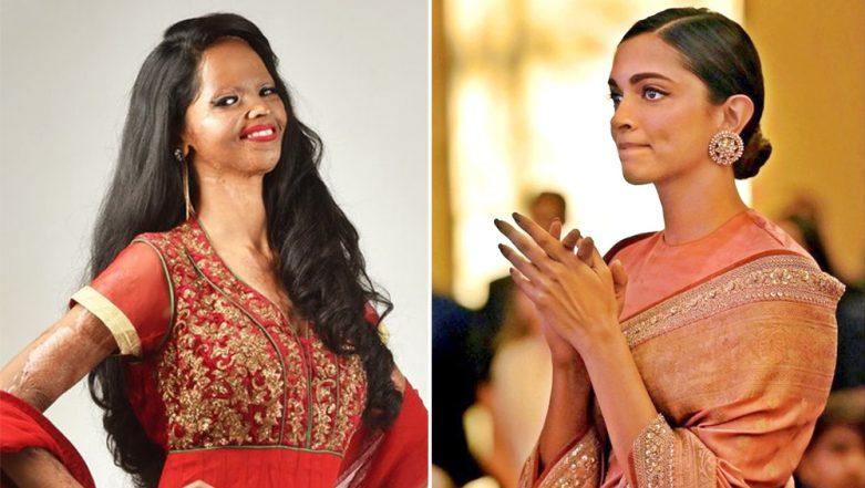 Deepika Padukone to Meet Acid Attack Survivor Laxmi Agarwal Before Chhapaak Goes On Floors
