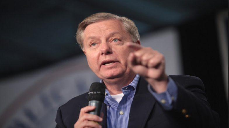 Republican Senator Lindsey Graham on Khashoggi Killing: There's A Smoking Saw
