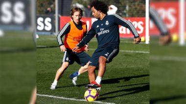 Huesca vs Real Madrid, Live Streaming Online: How to Get Spanish La Liga 2018–19 Match Live Telecast on TV & Free Football Score Updates in Indian Time?