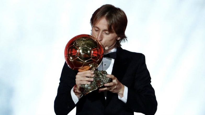 Ahead of Best FIFA Football Awards 2019 Winners Announcement, Here's a Quick Look at Previous Year's Winners List