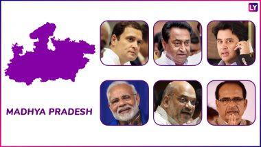 Badnagar, Ratlam Rural, Ratlam City, Sailana, Jaora, Alot Elections Results Live News Updates: Who Won These MLA Seats in MP Assembly Polls 2018