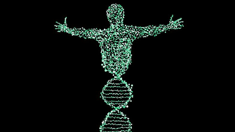 DNA Made of Bible and Quran? Biohacker Adrien Locatelli From France Creates Proteins From Religious Texts to Inject in His Body