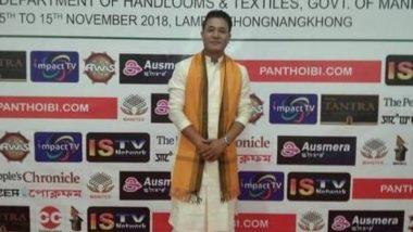 Manipur Journalist Kishorechandra Wangkhemcha Sentenced to One-Year Detention Under NSA Act for Targeting PM Narendra Modi