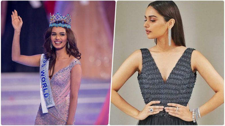 Miss World 2018: Manushi Chillar Is Set to Pass On the Prestigious Crown to the New Winner of Beauty Pageant
