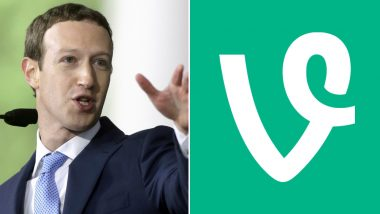 Mark Zuckerberg's Emails From Leaked Documents Reveal How Facebook Cut Off Its Rival Vine