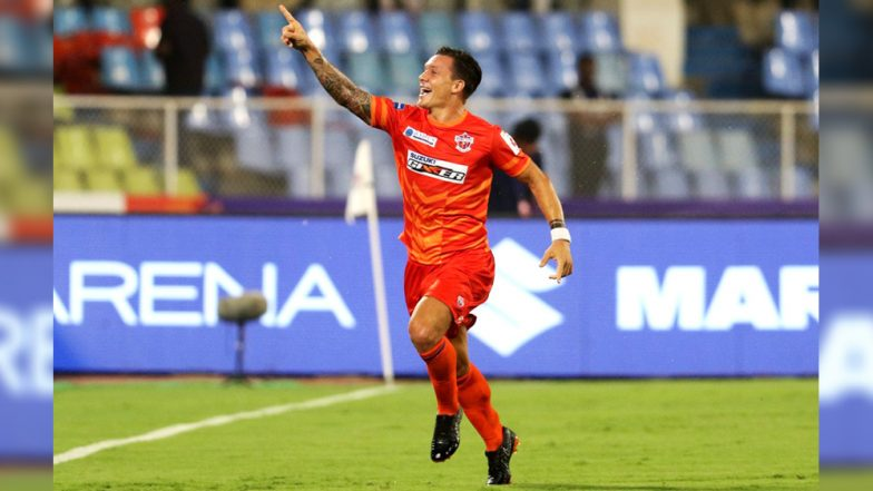 FC Pune City vs FC Goa, ISL 2018-19, Live Streaming Online: How to Get Indian Super League 5 Live Telecast on TV & Free Football Score Updates in Indian Time?