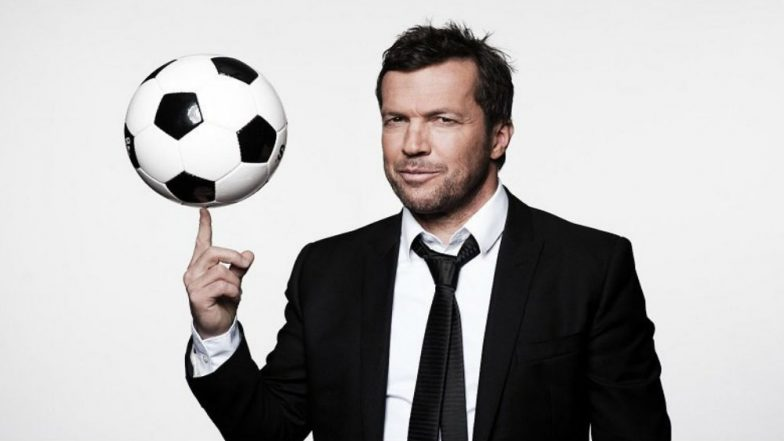 Lothar Matthäus in India: German Football Legend to Attend ISL as a Part of the Bundesliga Legends Tour!