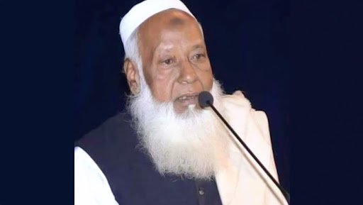 Kishanganj Congress Parliamentarian Maulana Asrar-ul-Haque Qasmi Passes Away at 76