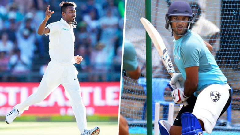 Australia v India: second Test, day five