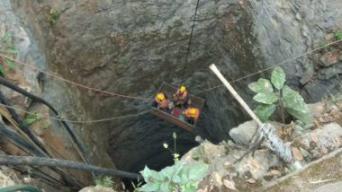 What Is Rat-Hole Mining? 15 Meghalaya Miners Trapped in Illegal Mine Waits for Help From Government