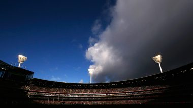 Will It Rain at MCG Tomorrow? Check Weather Forecast of Melbourne for December 30 – Final Day of IND vs AUS 2018 Boxing Day Test