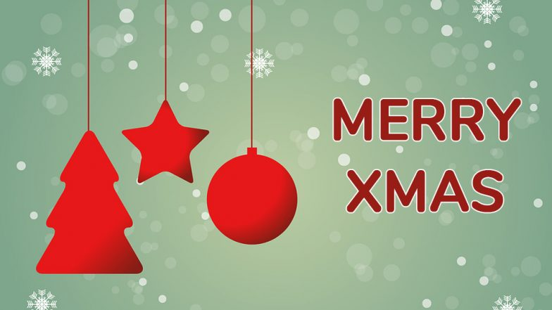 What Does 'X' in Xmas Stand For? Here's Why Xmas is Used In Place of Christmas
