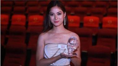 Miss WorldNepal Shrinkhala Khatiwada Wins Beauty with A Purpose Award at Miss World 2018 Before Finale