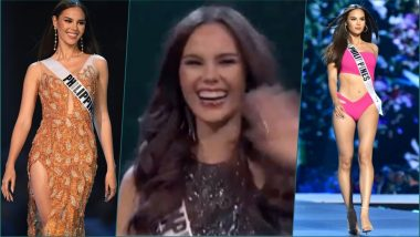 Who Is Catriona Gray at Miss Universe 2018? Miss Philippines Enters Top 20, Hot Favourite to Win 67th Miss Universe Crown! (See Pics)