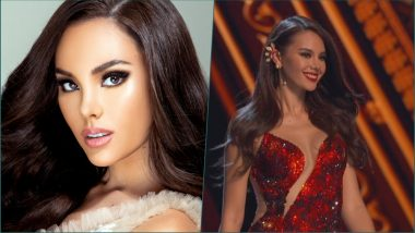 Miss Universe 2018 Winner Name: Catriona Gray from Philippines is Crowned as Successor of Demi-Leigh Nel-Peters in the 67th Edition of the Beauty Pageant