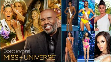 Miss Universe 2018 Final Live Streaming in IST: How to Watch Beauty Pageant Live in India? Get Date & Time; TV & Online Telecast Details!