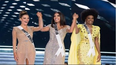 Miss Universe 2018 Live Streaming, Date, Time & Venue: Everything You Need to Know About the Coveted Beauty Pageant Which Will Take Place in Bangkok, Thailand