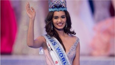 Miss World 2018 Live Streaming, Date & Telecast Time Details of TV & Online Broadcast: Everything You Need to Know About the Prestigious Beauty Pageant at Sanya, China
