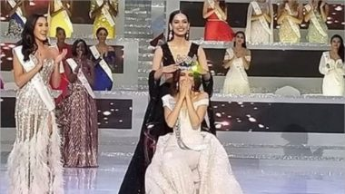 Miss World 2018 Winner: Vanessa Ponce de Leon from Mexico is Crowned as Successor of Manushi Chhillar in the 68th Edition of the Beauty Pageant