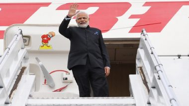 Narendra Modi to Embark on Foreign Visits After Landslide Election Win, 1st Official Trip to Begin From June