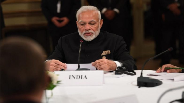India to Host G20 Summit in 2022, Event to Coincide With 75th Independence Anniversary: PM Modi in Buenos Aires