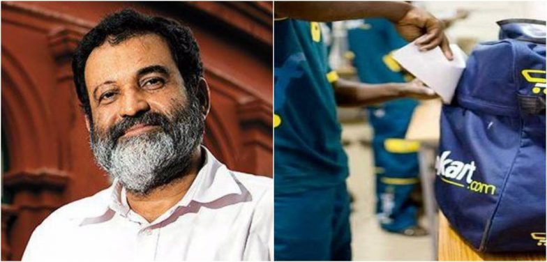 Job Scenario in India: Delivery Boy Earning More Than IT Engineer, Says Infosys Co-Founder Mohandas Pai