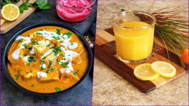 Most Ordered Food by Indians in 2018: Vegetarian Food to Fruit Juices, Here's Everything Loved by Desi Foodies