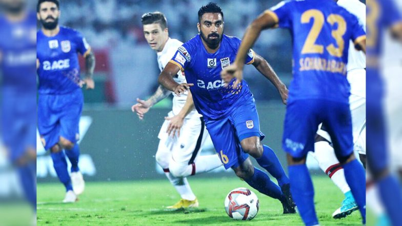 Bengaluru FC vs Mumbai City FC, ISL 2018-19, Live Streaming Online: How to Get Indian Super League 5 Live Telecast on TV & Free Football Score Updates in Indian Time?