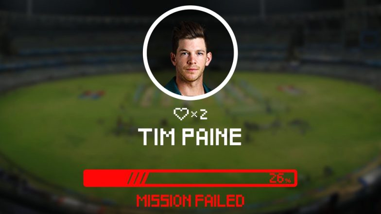 Mumbai Indians Take A Jibe At Tim Paine, Tweets 'Mission Failed' Taking Skipper Rohit Sharma's Side During IND vs AUS 3rd Test at MCG