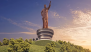 32-Metre NTR Memorial Statue Worth Rs 406 Crore to Be Installed in Andhra Pradesh's Neerukonda