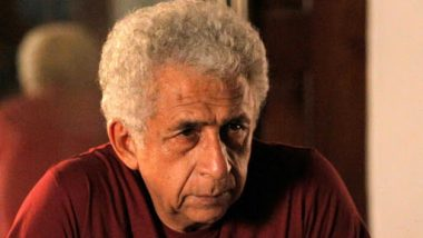 Naseeruddin Shah Responds to Controversy Over His Comments, Asks 'How Is Expressing Concern on My Country A Crime?'