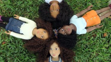 Girls Won't Get Their 'Naturally Perfect Dolls' For Christmas 2018 As Company Faces Bankruptcy Despite Successful Appearance on Shark Tank