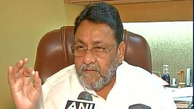 NCP Leader Nawab Malik Says Providing Reservation to Muslims Among Top Priorities of Maha Vikas Aghadi Government