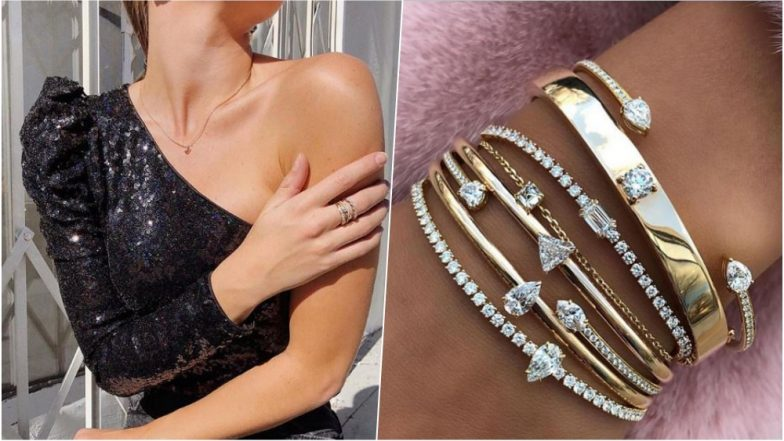 New Year 2019 Jewellery Trends: Step Up Your Style Game with Modern Accessories