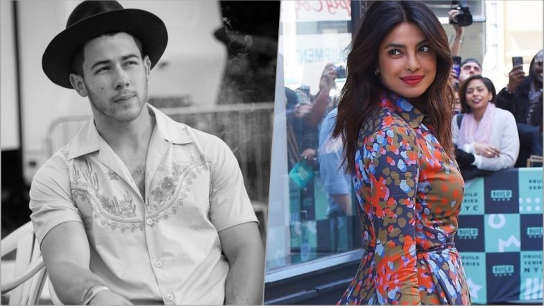 Priyanka Chopra welcomed into Jonas family by Nicks brother Joe
