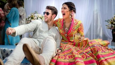 Whoa! Priyanka Chopra HINTS at Starting a Family with Nick Jonas Already?