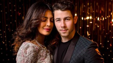 Nick Jonas Birthday: Check Out 'Cool' Pictures of the American Singer With Wife Priyanka Chopra Giving Couple Goals!