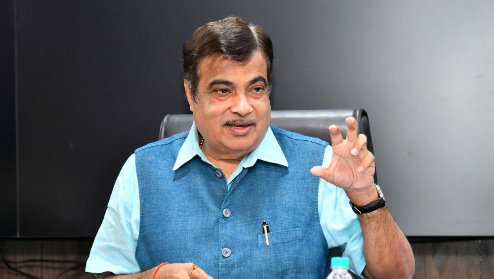 New Motor Vehicles Act 2019 Is Supported by Most of the States: Nitin Gadkari
