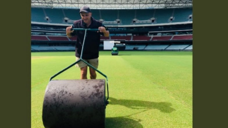 India vs Australia 1st Test 2018: Here's How the Pitch Will Behave for the Series Opener in Adelaide
