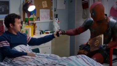 Once Upon A Deadpool New Promo: Ryan Reynolds Has The Perfect Answer To Fred Savage's Digs At Canadian Band Nickelback! Watch Video