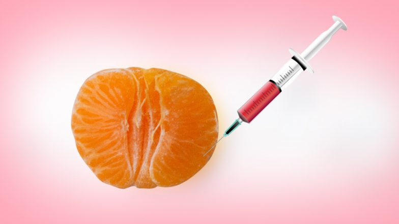 Labia Puff Uses Fillers to Make The Vagina Look Plumper (As if Penis Fillers Weren't Weird Enough)