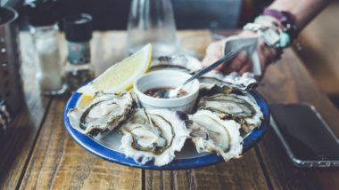 New York City Diners Find Pearl While Eating Oysters: Not One but Two Lucky Oyster Surprises This Month