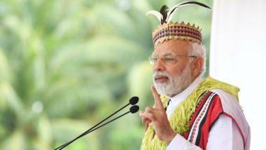 PM Narendra Modi Renames Ross, Neil, and Havelock Islands as Netaji Subhas Chandra Bose Island, Shaheed Dweep and Swaraj Dweep Respectively During Visit to Andamans