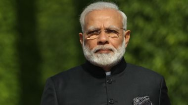 PM Modi to Feature in Discovery Documentary Recalling His Days in Himalaya; Shooting Held in Jim Corbett National Park