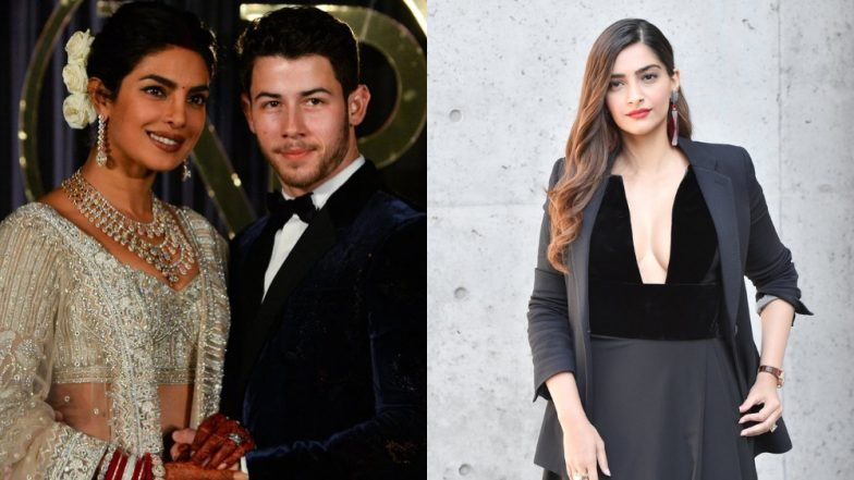 Sonam K Ahuja Slams The Cut's Salty Article on Priyanka Chopra Calls It 'Sexist Racist and Disgusting