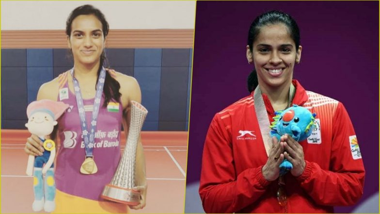 Indian Badminton in 2018: A Watershed Year for Female Shuttlers PV Sindhu, Saina Nehwal and Others