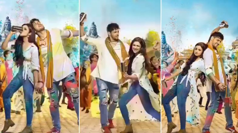Jabariya Jodi Parineeti Chopra and Sidharth Malhotra to Take Over The Silver Screens on May 17, 2019