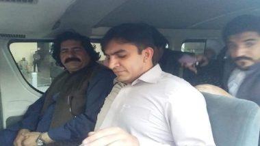 Pakistan: Pashtun Lawmakers Ali Wazir and Mohsin Dawar