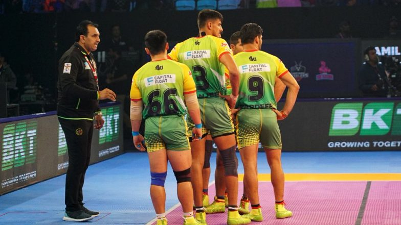 PKL 2018-19 Video Highlights: Patna Pirates Hammer Puneri Paltan 53-36